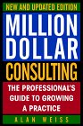 Public Speaking Book: Million Dollar Consulting