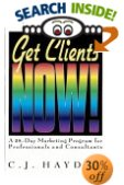 Public Speaking Book: Getting New Clients