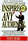 Public Speaking Book: Inspire Any Audience