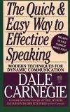 Public Speaking Book: The Quick And Easy Way To Effective Speaking