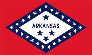 Arkansas Speakers Association ~ Arkansas Flag