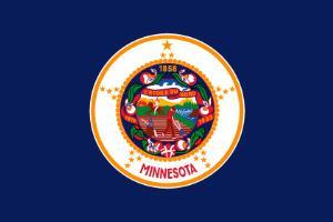 Minnesota Speakers Association ~ Minnesota Flag
