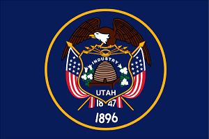Utah Speakers Association ~ Utah Flag